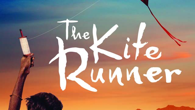 kite runner review Khaled hosseini, the kite runner a gripping and emotional story of betrayal and redemption, the kite runner had me thrilled and moved, both at the same time.