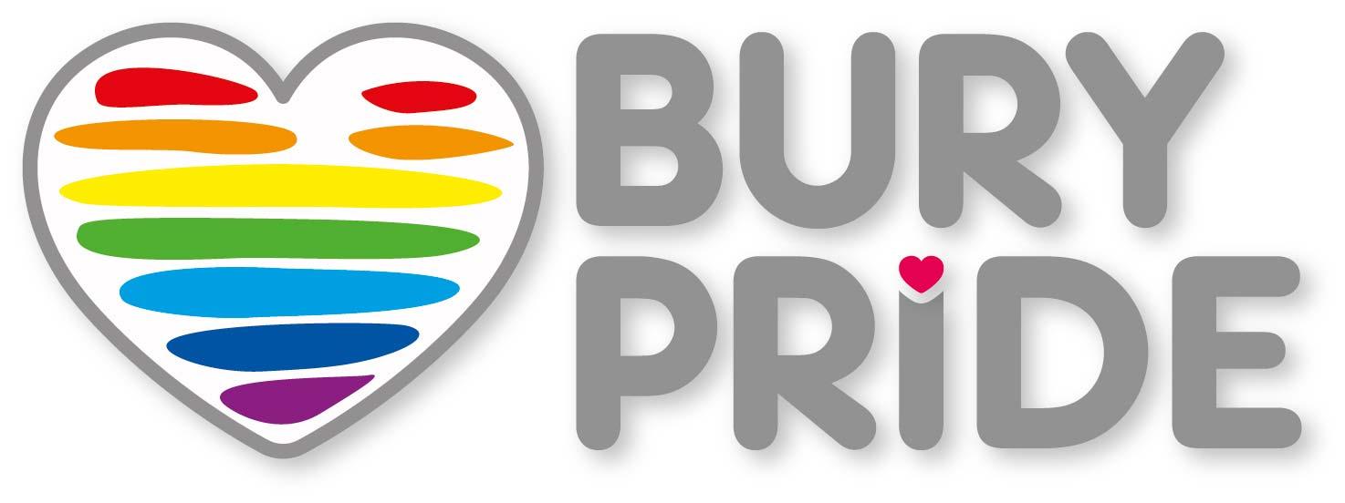 Bury Pride 2019