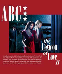 ABC - The Lexicon of Love 2