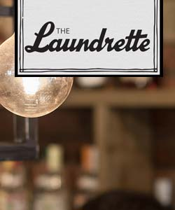 The Laundrette in Chorlton